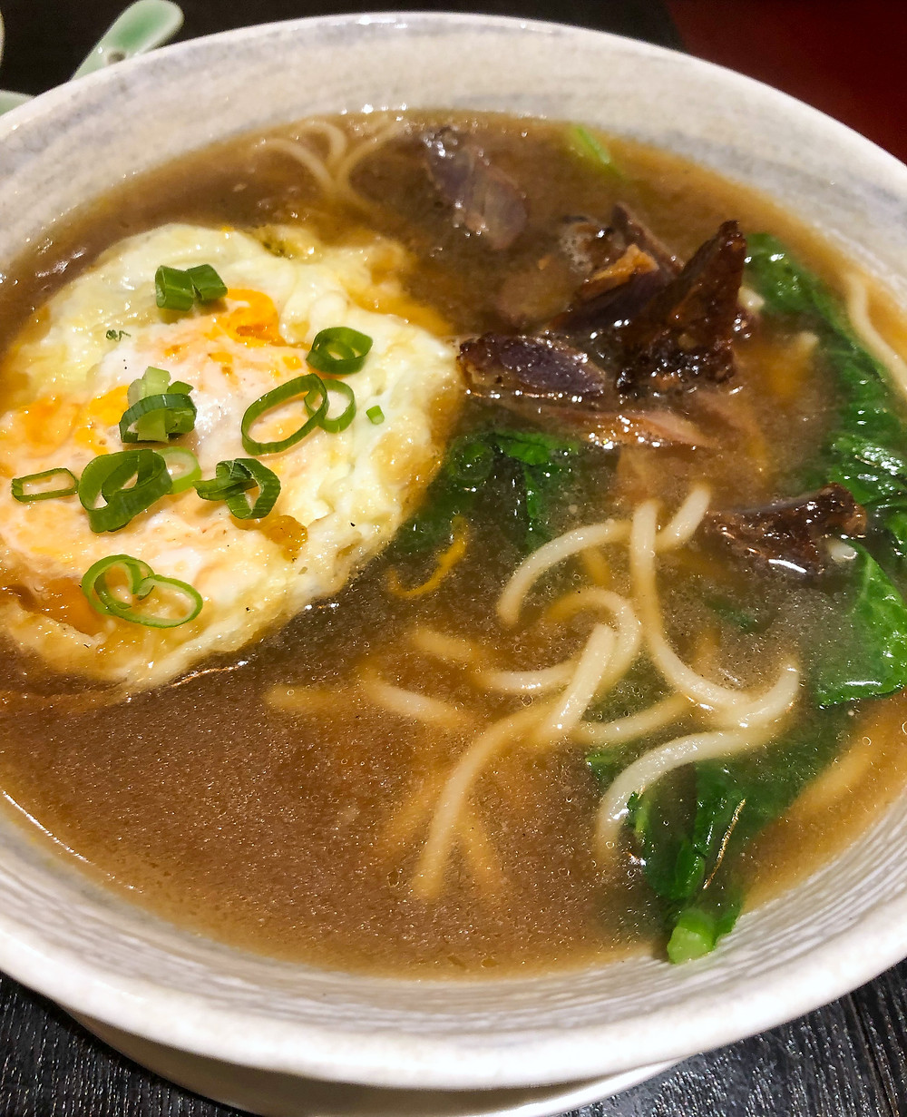 168 Chinese Township beef noodles Cookingwiththehamster