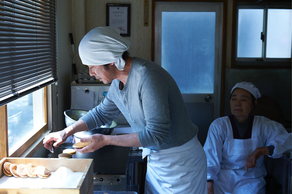 le ricette della signora toku cookingiwththehamster