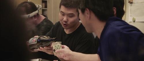 La nascita del saké cookingwiththehamster