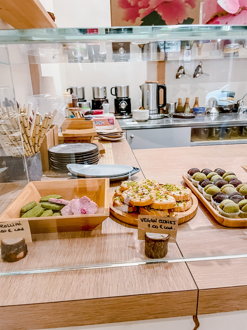 Kintsugi tea&cakes torino Cookingwiththehamster