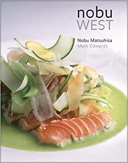nobu west cookingwiththehamster