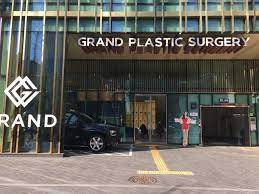 South Korean plastic surgery clinic cookingwiththehamster