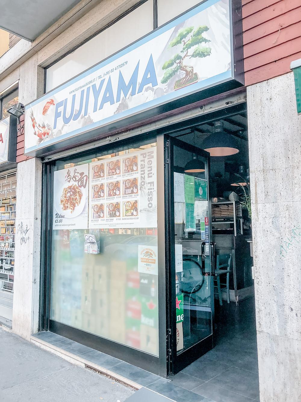 Fujiyama Cookingwiththehamster