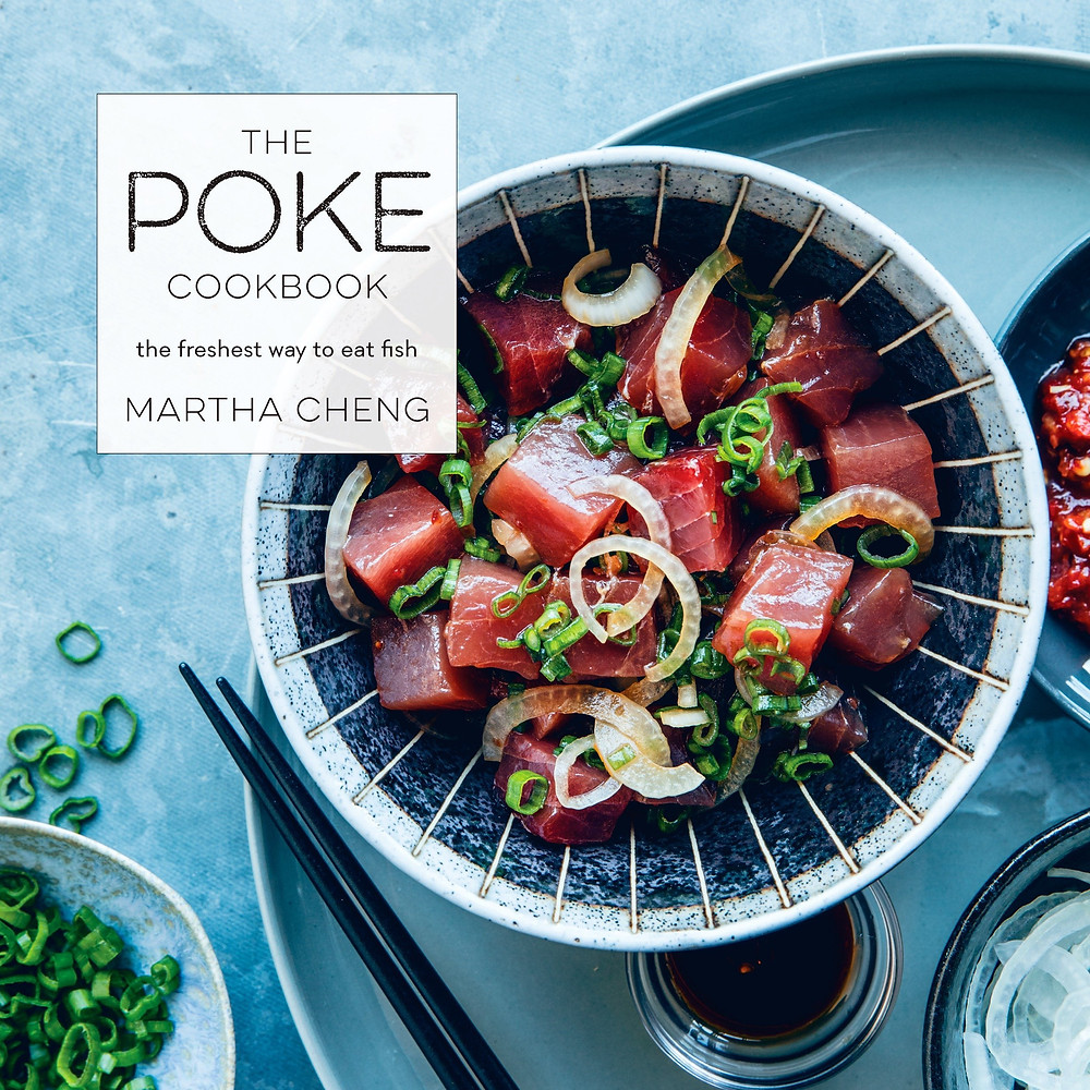 the poke cookbook cookingwiththehamster
