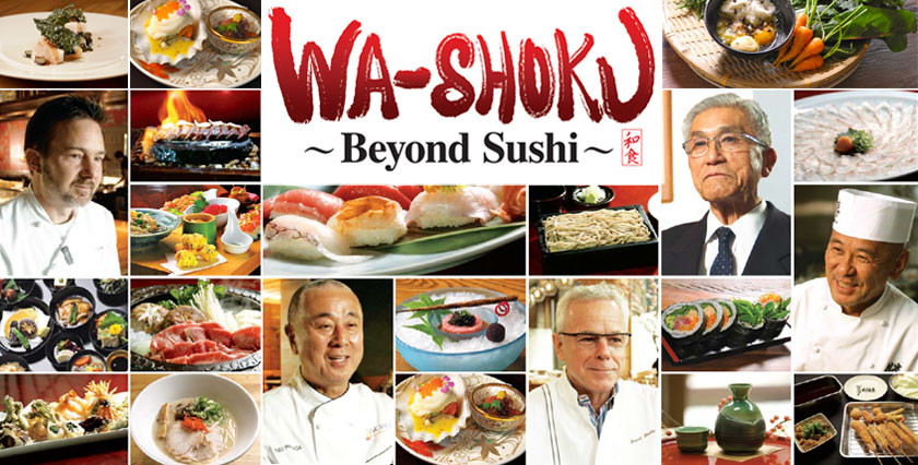 Wa-shoku: oltre il sushi cookingwiththehamster