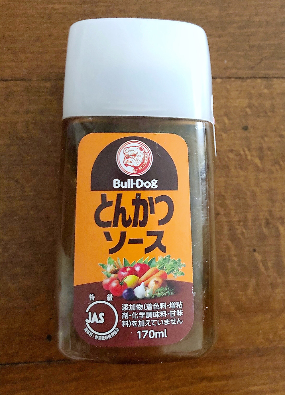 Tonkatsu sauce ricetta giappone Cookingwiththehamster