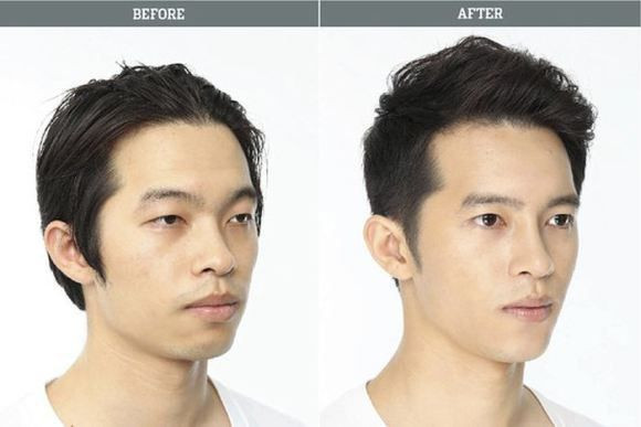 South Korean plastic surgery cookingwiththehamster