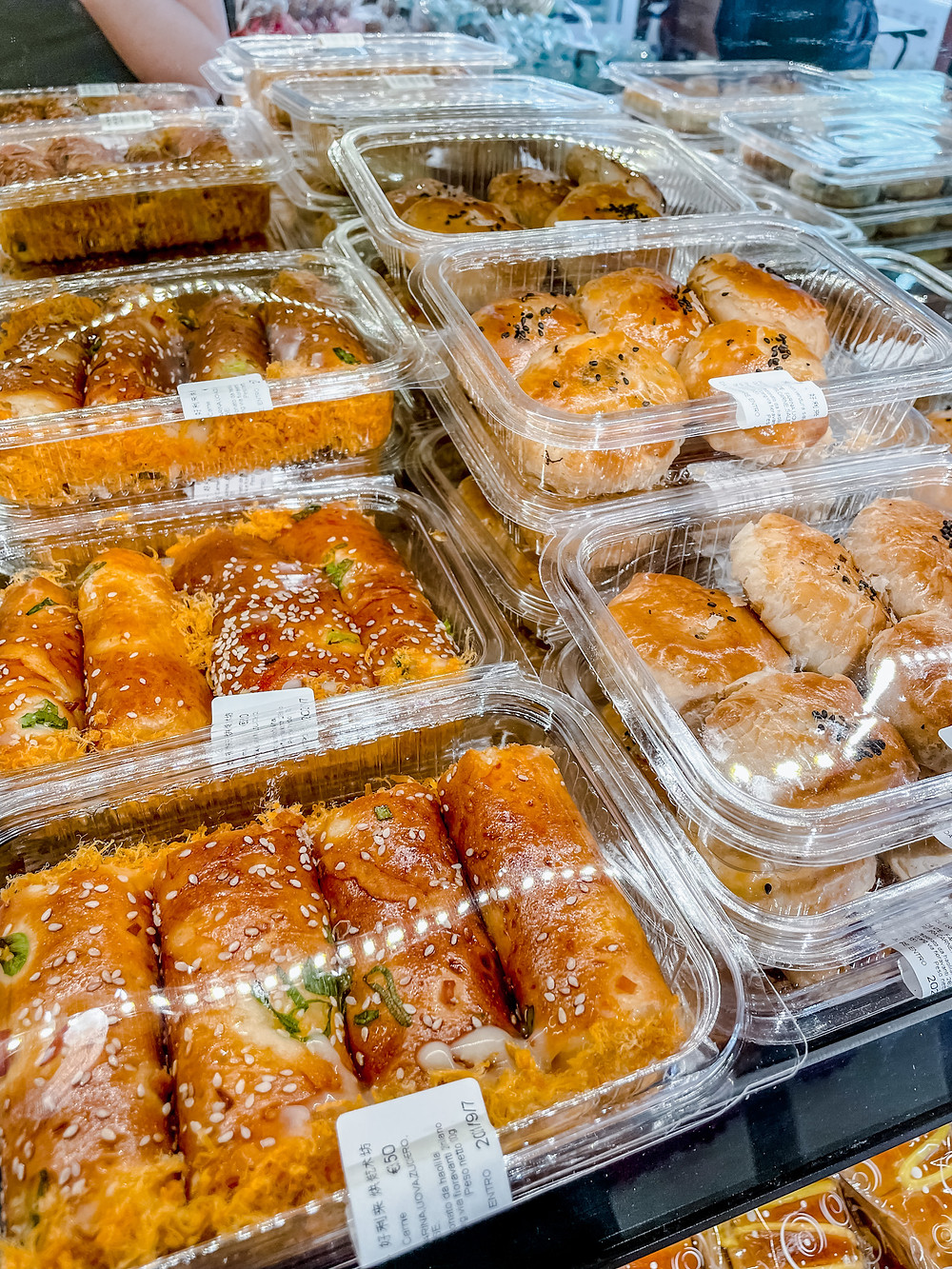 Hao Li Lai Cookingwiththehamster