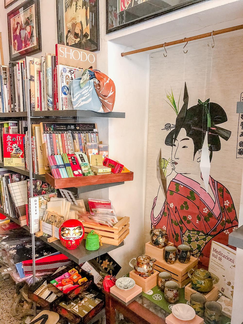 Tanabata milano Cookingwiththehamster