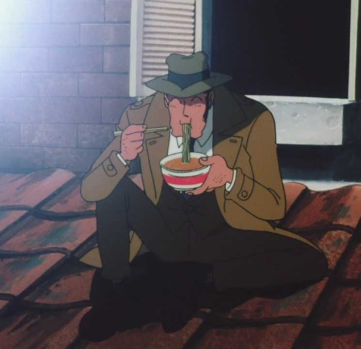 Lupin cookingwiththehamster