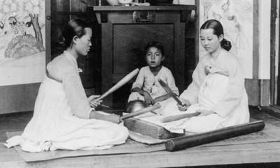 Korean Empire era cookingwiththehamster