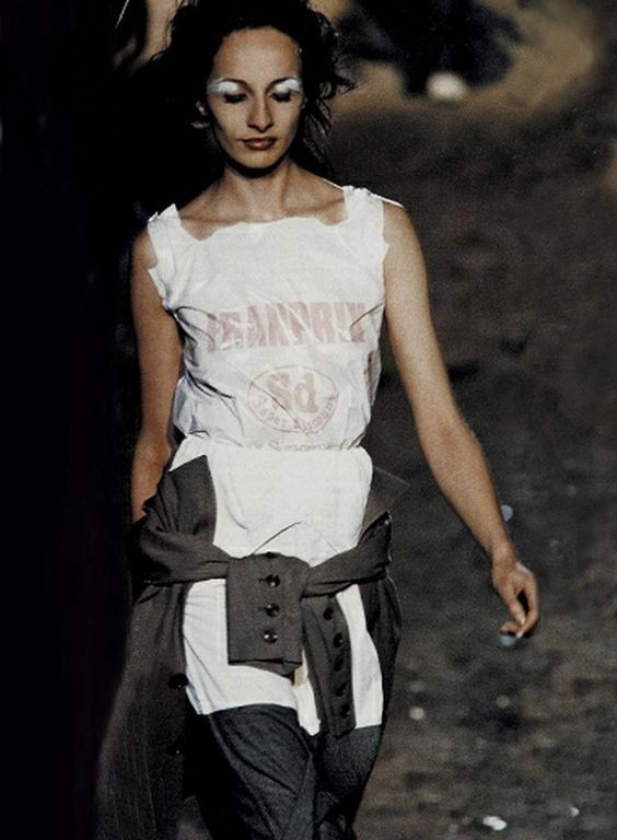 Margiela SS 1990 cookingwiththehamster