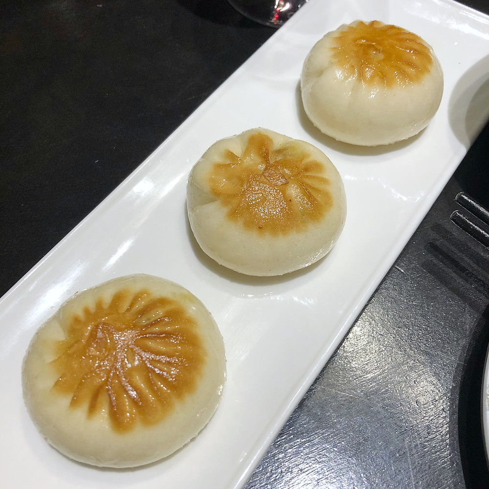 168 Chinese Township bun Cookingwiththehamster