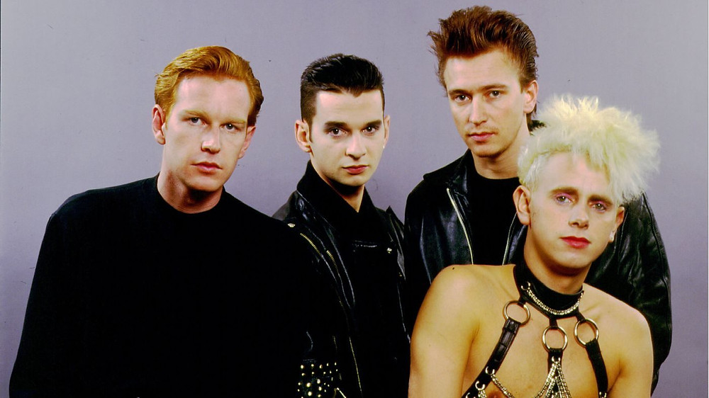 Depeche Mode cookingwiththehamster