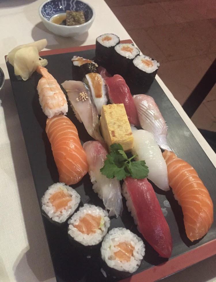 Tomoyoshi Endo cookingwiththehamster