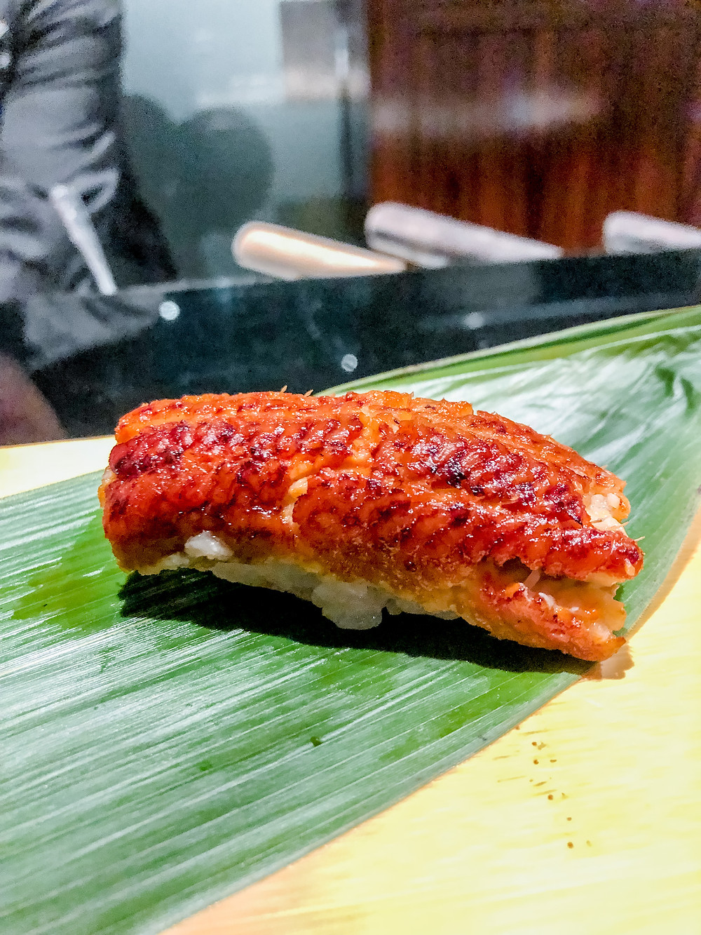 Basara sushi pasticceria Cookingwiththehamster