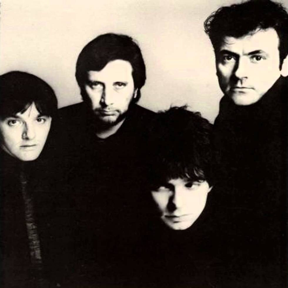 The Stranglers cookingwiththehamster