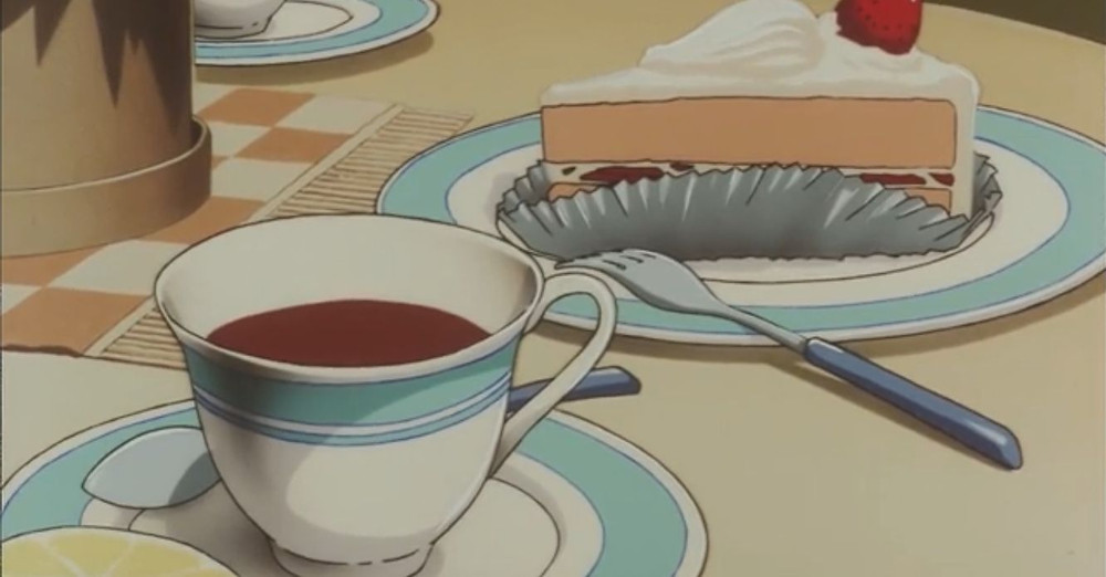 Perfect Blue cookingwiththehamster