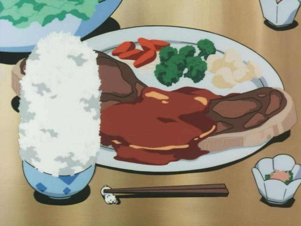 Inuyasha cookingwiththehamster