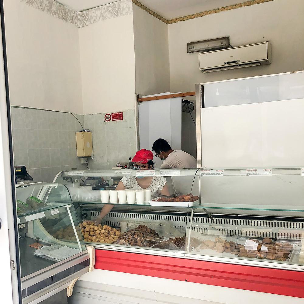 Da Zhong formaggio di soia Cookingwiththehamster
