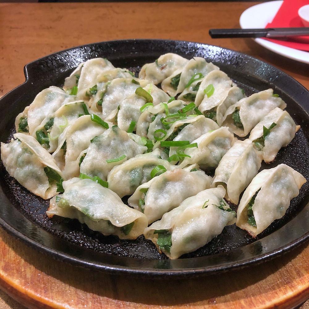 Braised dumplings houjie Cookingwiththehamster
