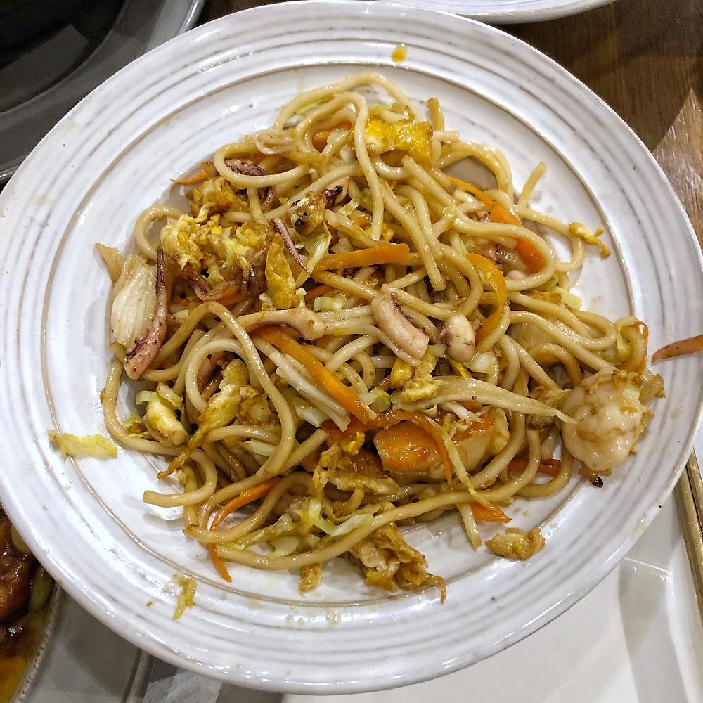 Fan Wu cookingwiththehamster
