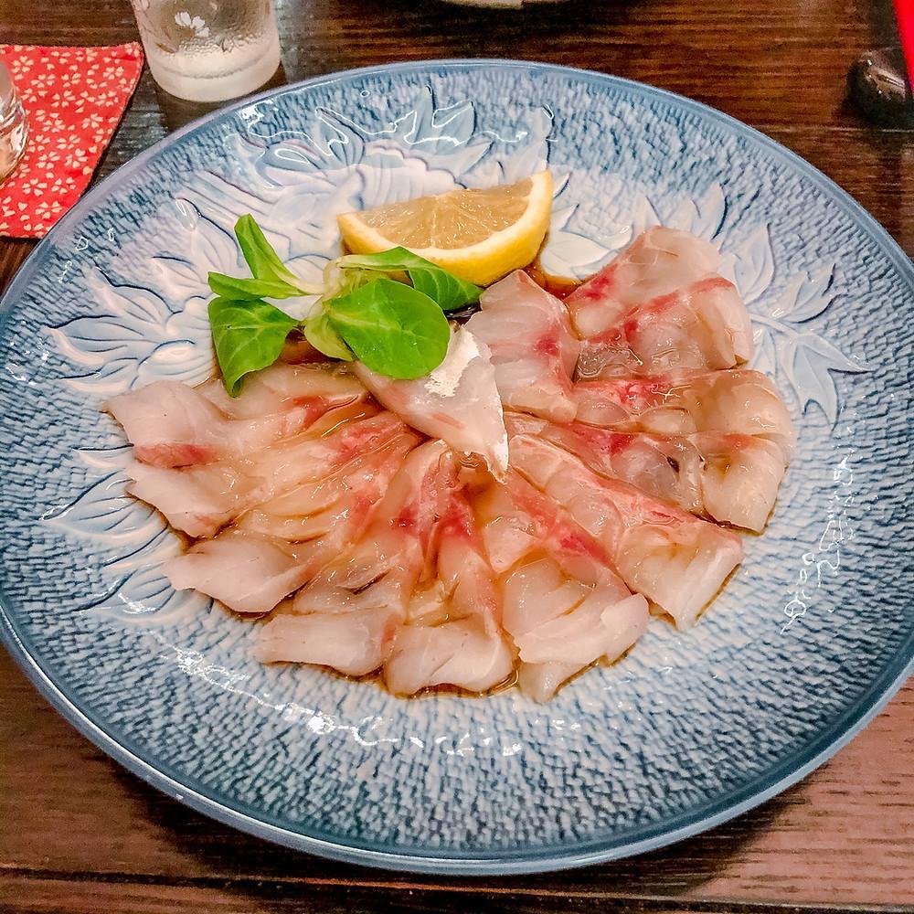 Wasabi torino Cookingwiththehamster
