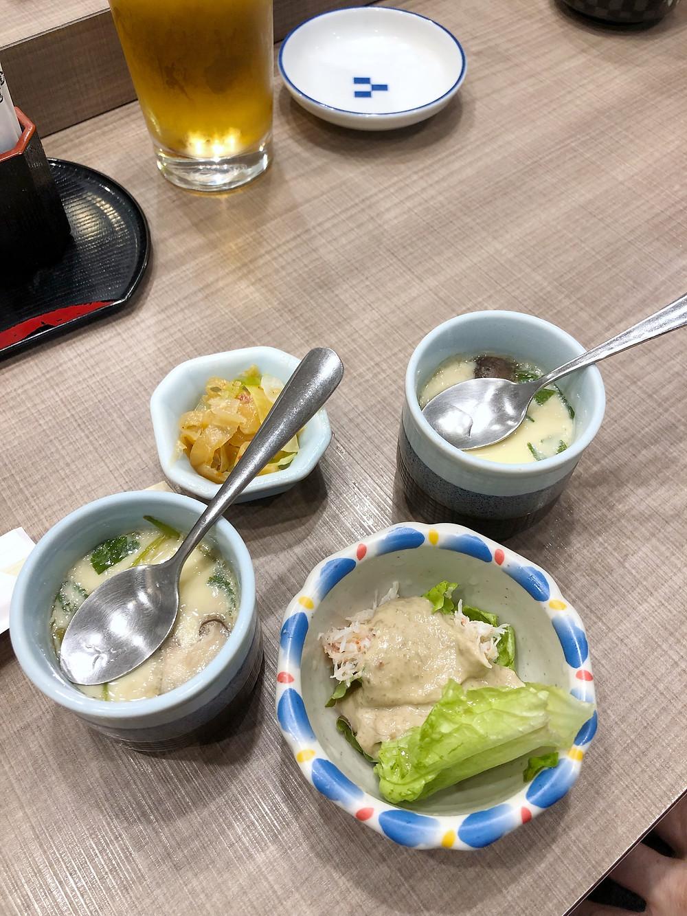 Sushi no Midori shibuya tokyo Cookingwiththehamster