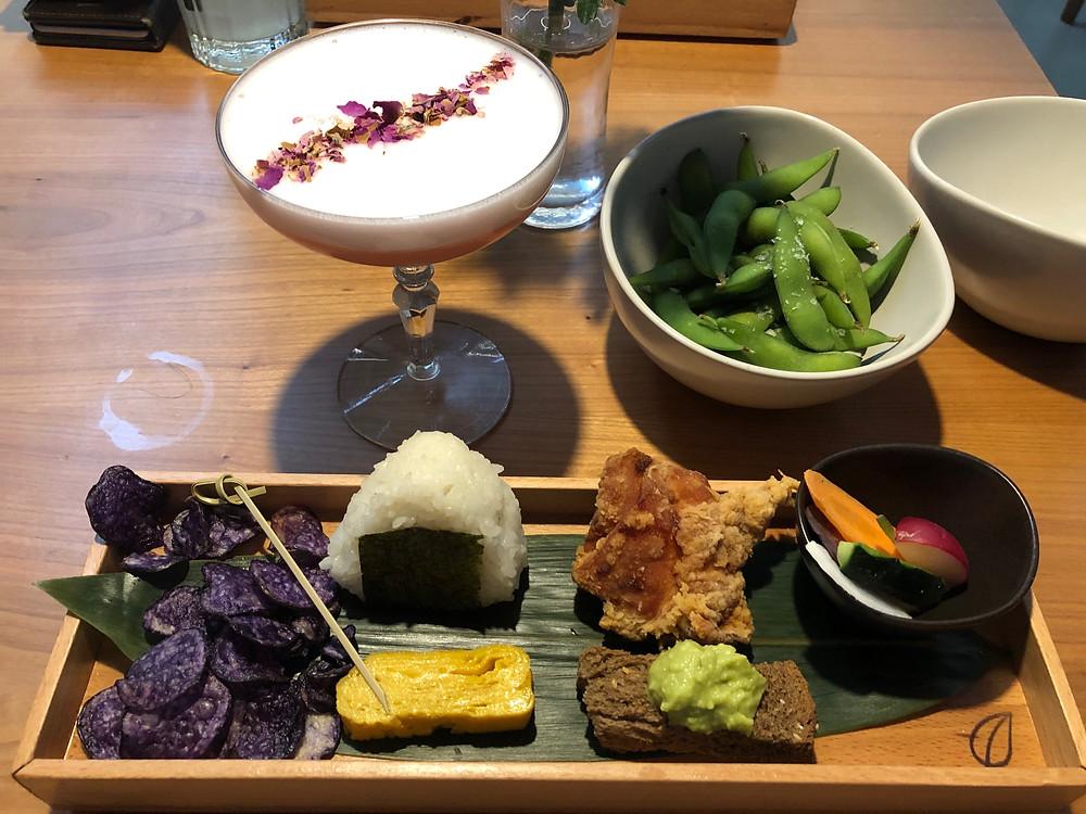 Tenoha cookingwiththehamster