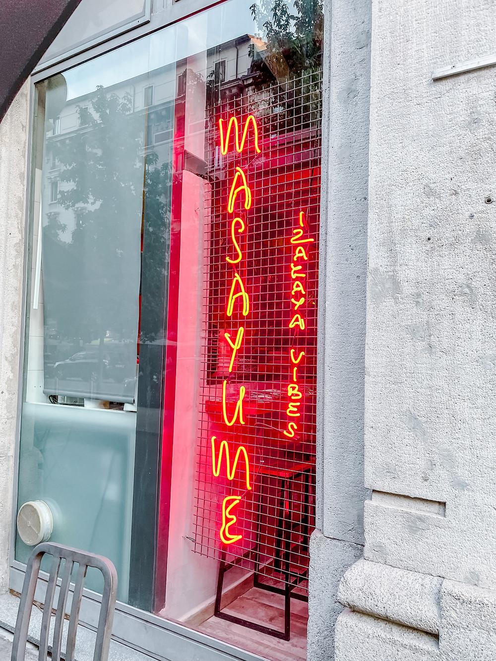Masayume Cookingwiththehamster