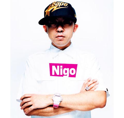 Nigo - Supreme cookingwiththehamster