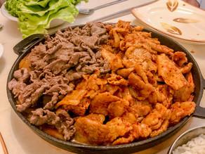 I migliori ristoranti coreani di Milano (secondo me)