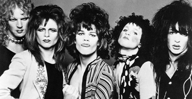 New York Dolls cookingwiththehamster
