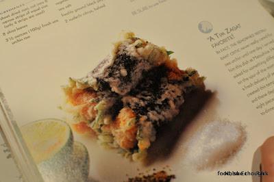 Uni tempura cookingwiththehamster