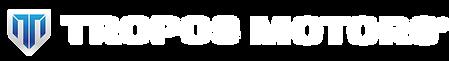 Tropos-Motors-logo-horizontal-long-white