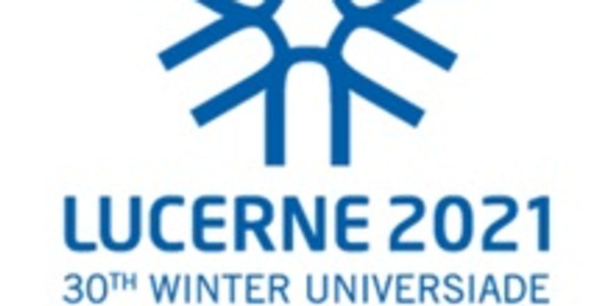 Vinteruniversiade Lucerne 2021