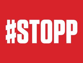 Sier din klubb #stopp?