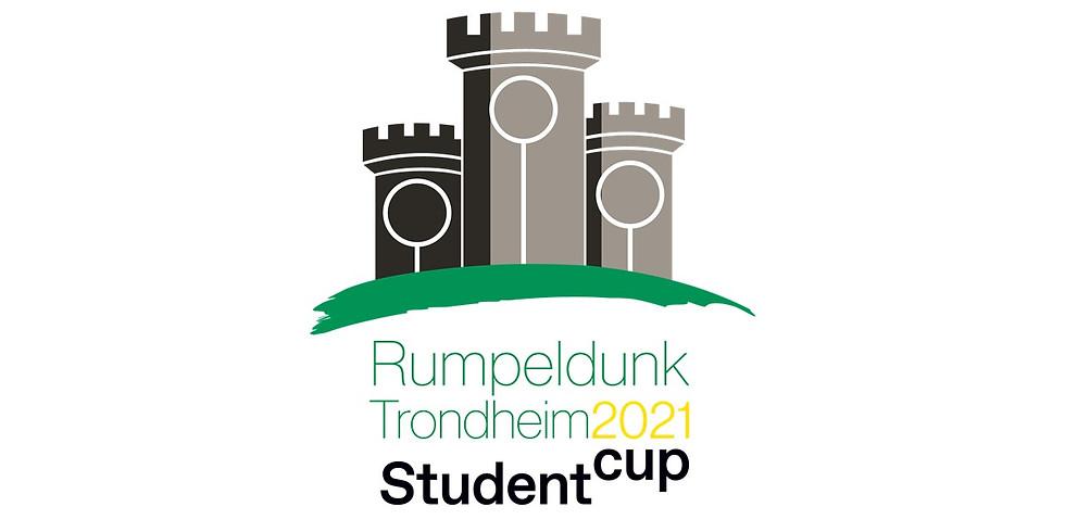 Student Cup Rumpeldunk