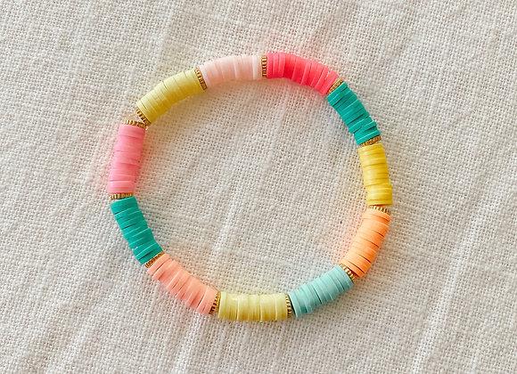 Bracelet Heishi ENFANT
