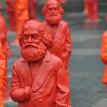 День рождения  Карла Маркса