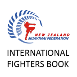 International Fighters Book
