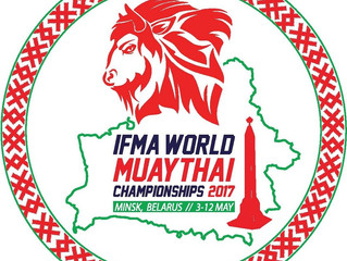 One week to the Opening of the 2017 IFMA World Championships