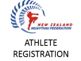 Individual athlete FEE