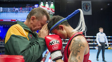 Follow Muaythai Australia at WC2017