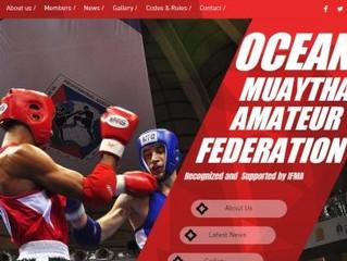 New Face of Oceanian Muaythai