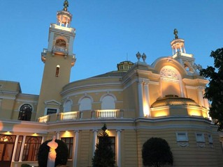 Belarusian Philharmonic on a special Meeting