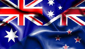 NZ Senior Team