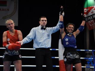 Day 2 IFMA World Championships Minsk!