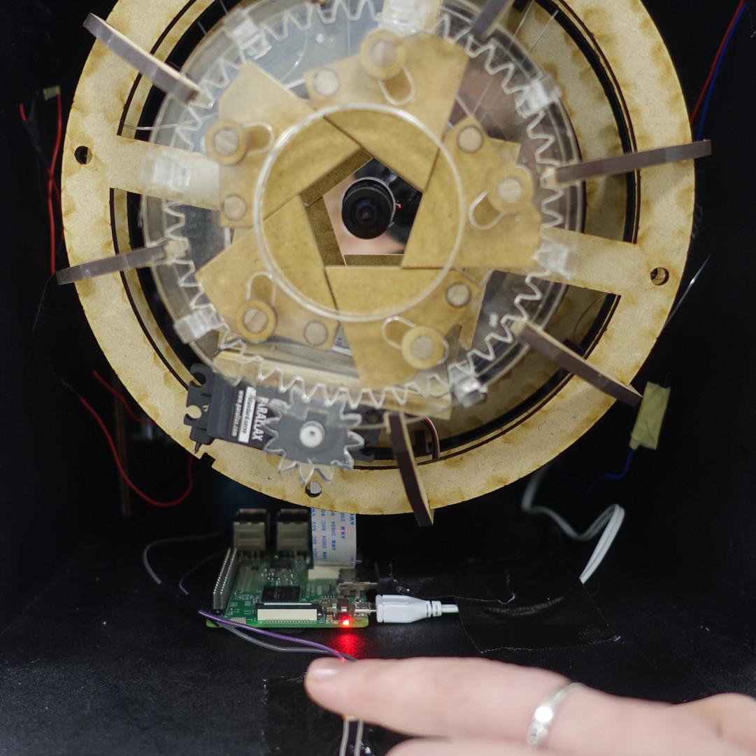 Panopticon Low Light