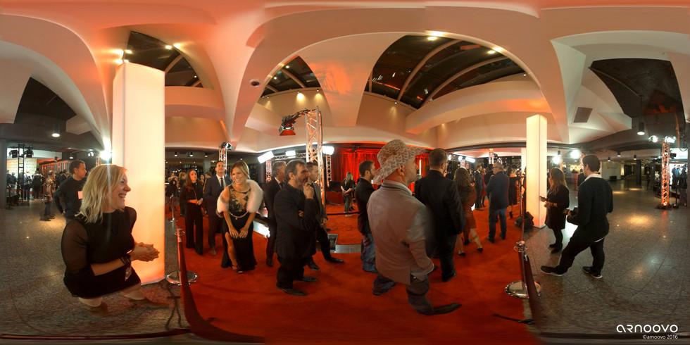 RED CARPET OF THE ADISQ GALA 2016 | Place des Arts, Montréal (QC)
